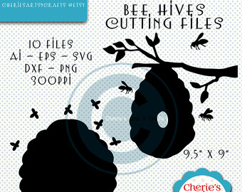 Bee Hive svg #18, Download drawings
