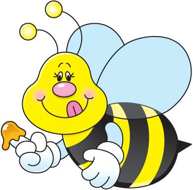 Bees clipart #8, Download drawings