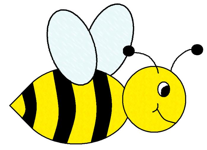 Bees clipart #6, Download drawings