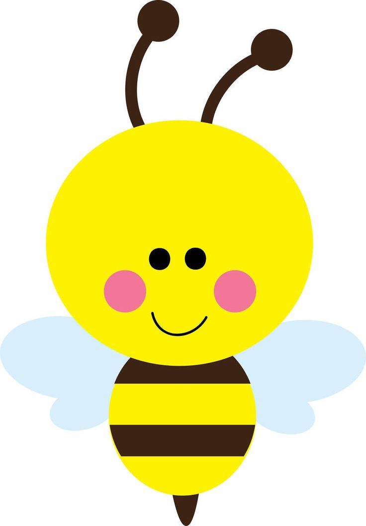 Bees clipart #7, Download drawings