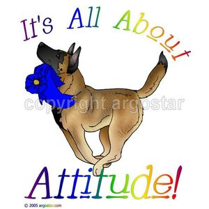 Belgian Malinois clipart #3, Download drawings