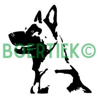 Belgian Malinois svg #1, Download drawings