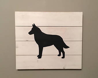 Belgian Malinois svg #8, Download drawings