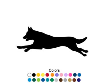 Belgian Malinois svg #12, Download drawings