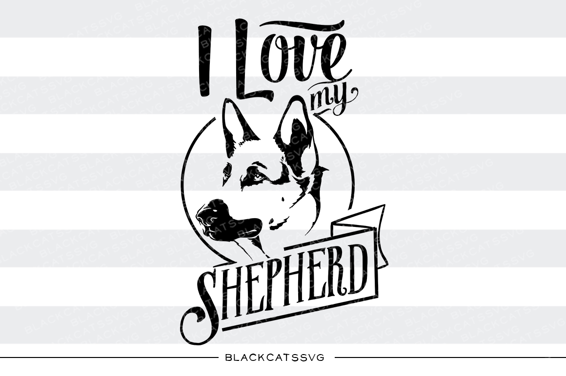 German Shepherd svg #13, Download drawings