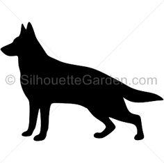 Belgian Shepherd svg #7, Download drawings
