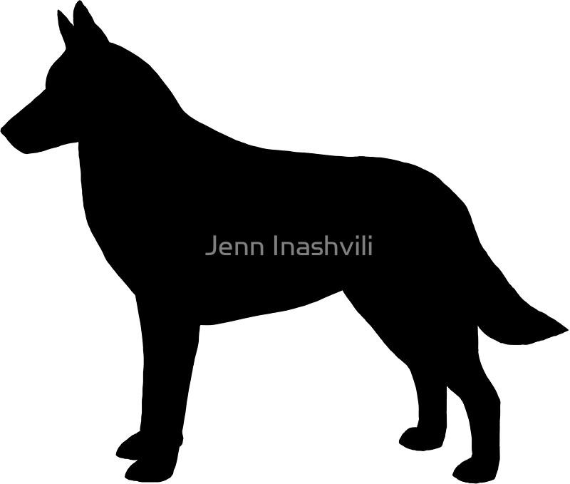 Belgian Shepherd svg #13, Download drawings
