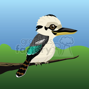 Belted Kingfisher svg #9, Download drawings