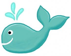 Beluga Whale clipart #1, Download drawings