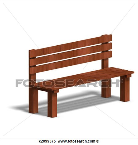 Bench clipart #11, Download drawings