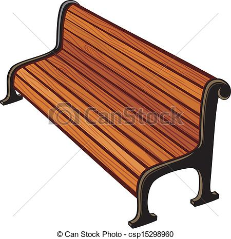 Bench clipart #6, Download drawings