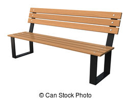 Bench clipart #17, Download drawings