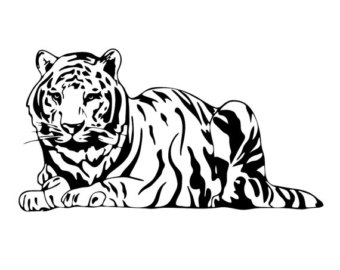 Bengal svg #6, Download drawings