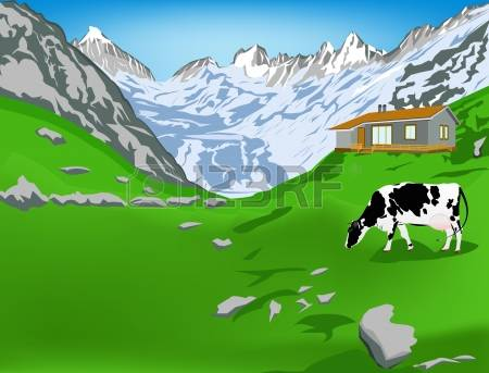 Berge clipart #8, Download drawings