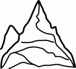 Berge clipart #18, Download drawings