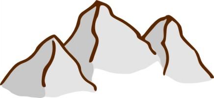 Berge clipart #12, Download drawings