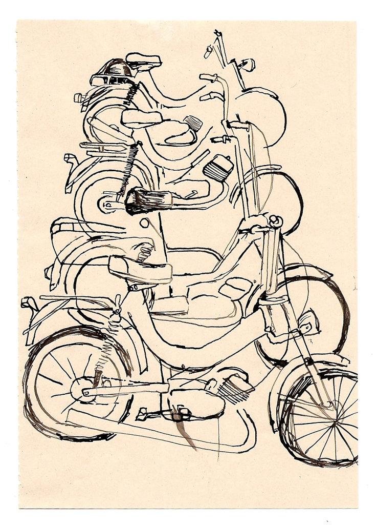 Berge coloring #2, Download drawings