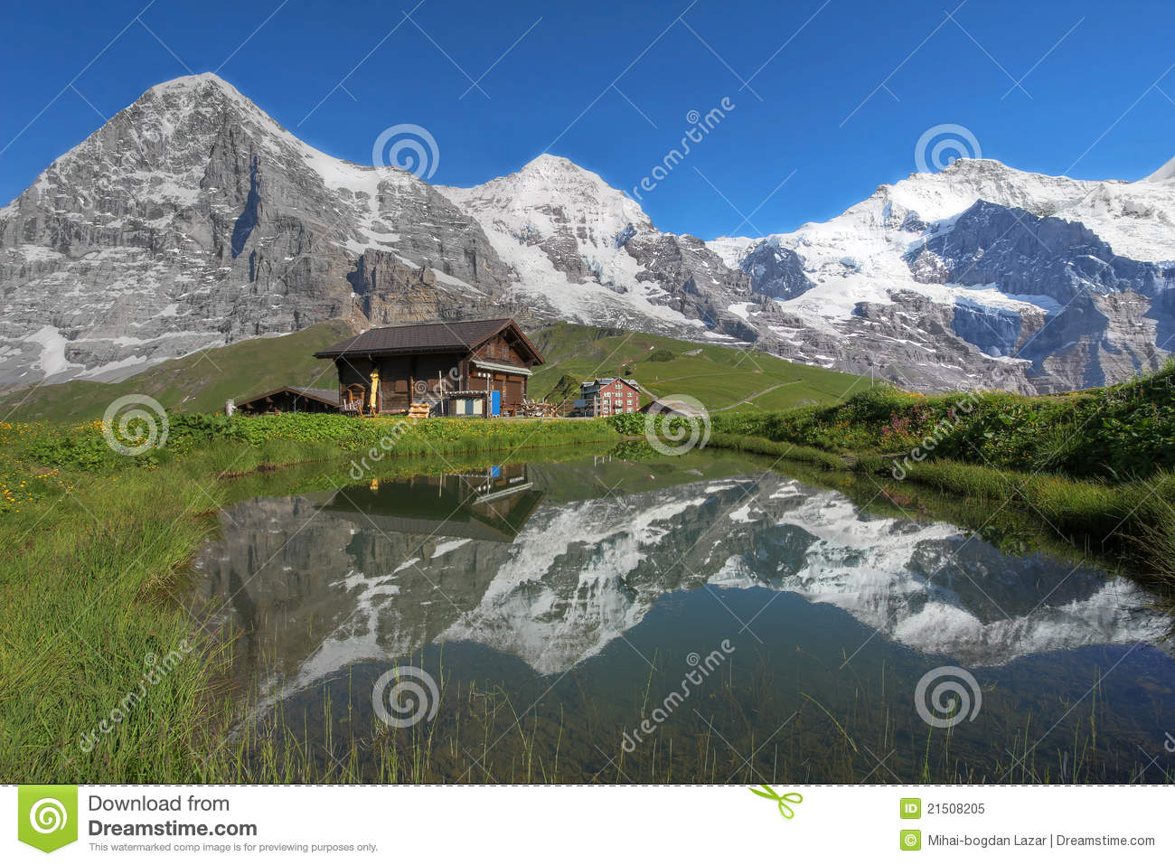 Bernese Alps clipart #14, Download drawings