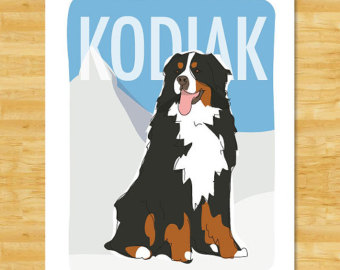 Bernese Mountain Dog clipart #15, Download drawings