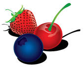 Berry clipart #5, Download drawings