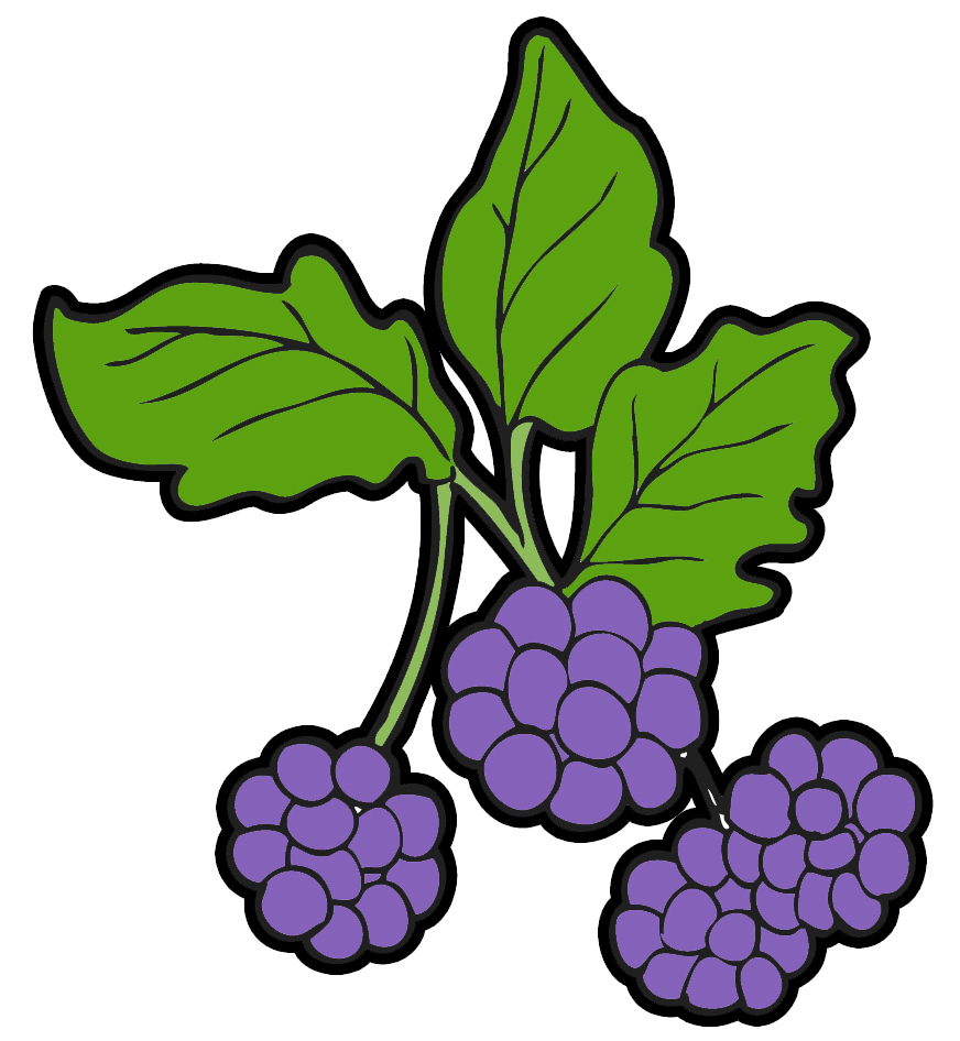 Berry clipart #10, Download drawings