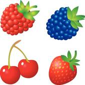 Berry clipart #3, Download drawings