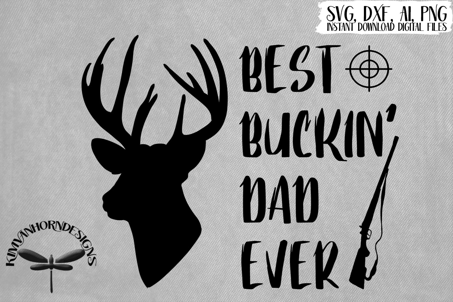 best buckin dad ever svg #1085, Download drawings