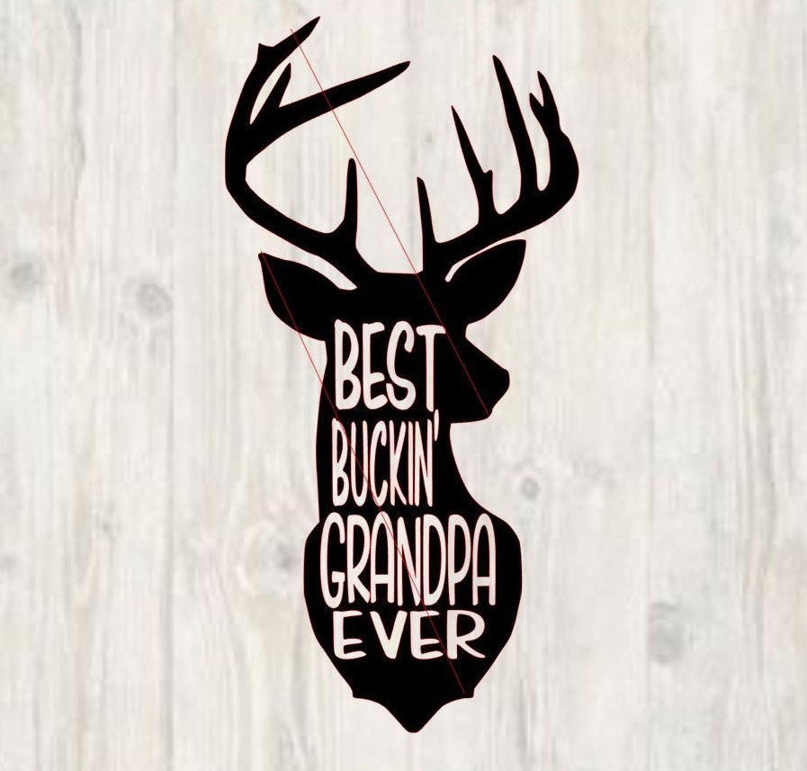 best buckin dad ever svg #1088, Download drawings