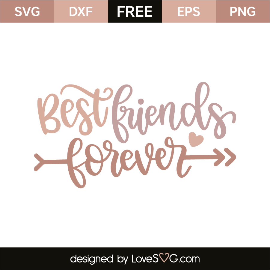 best friend svg #998, Download drawings