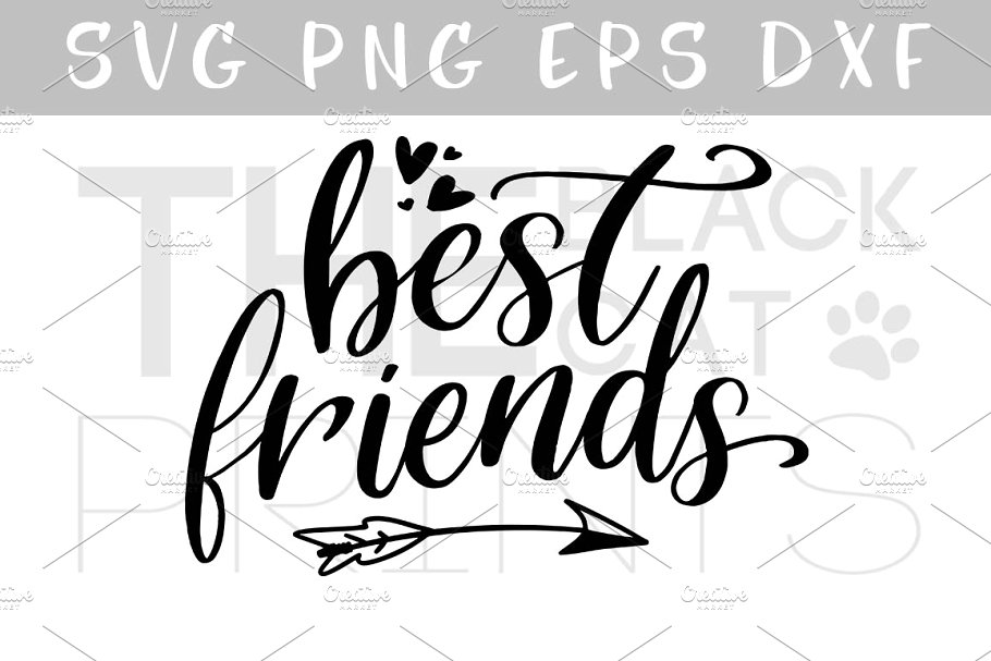 best friend svg #997, Download drawings
