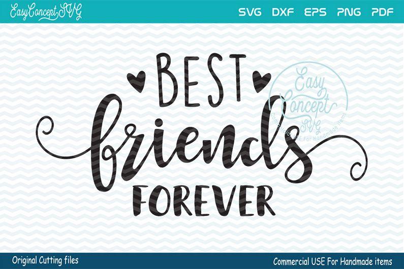 best friend svg #999, Download drawings