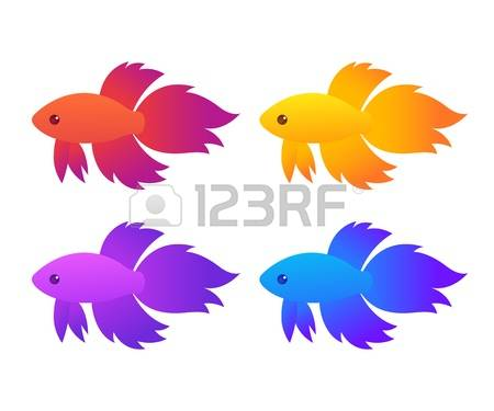 Betta clipart #10, Download drawings