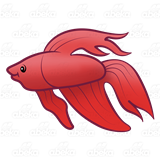 Betta clipart #5, Download drawings