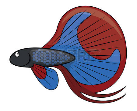 Betta clipart #13, Download drawings