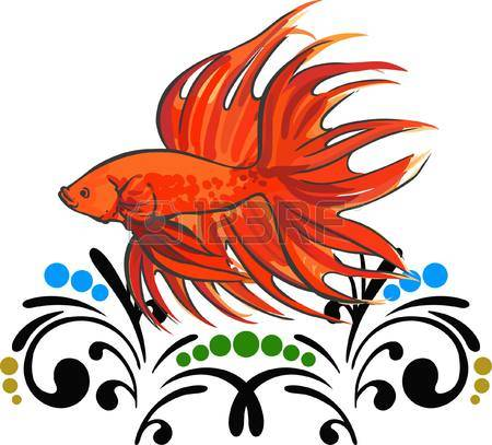 Betta clipart #12, Download drawings