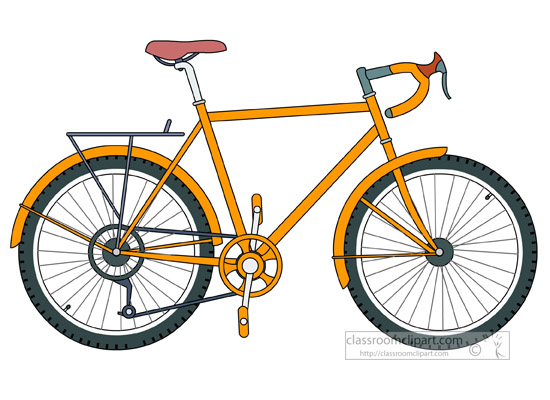 Bicycle clipart #11, Download drawings
