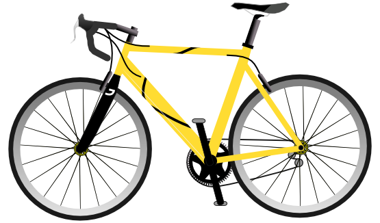 Bicycle clipart #9, Download drawings