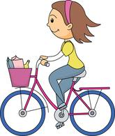 Bicycle clipart #8, Download drawings