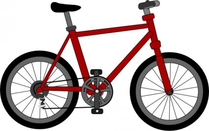 Bicycle clipart #15, Download drawings