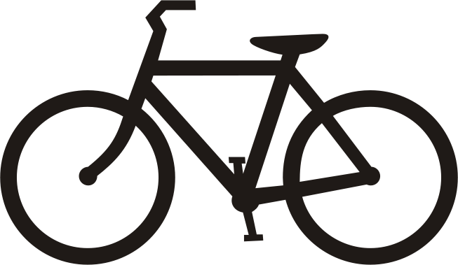 Bicycle clipart #16, Download drawings