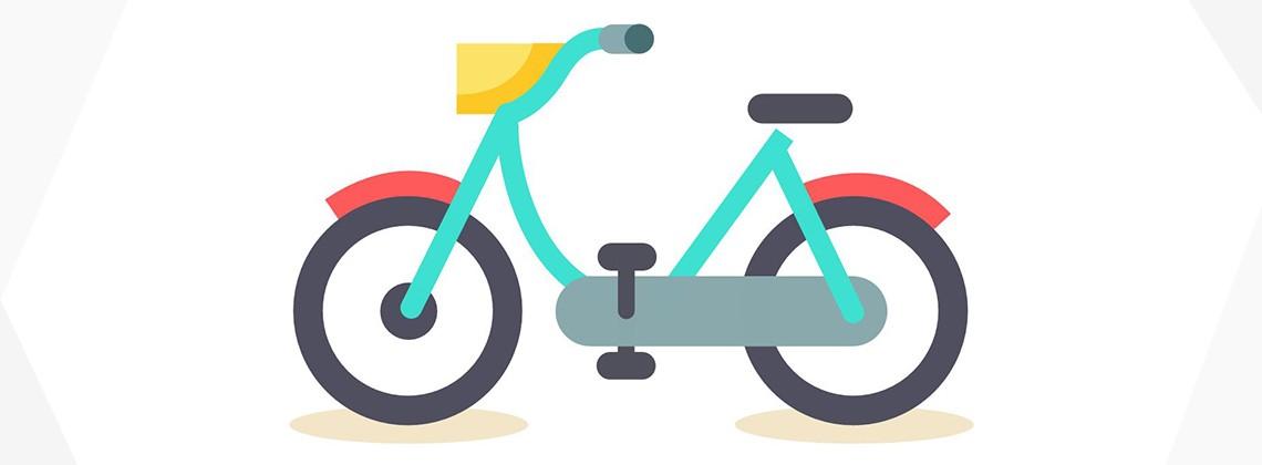 Bicycle svg #5, Download drawings