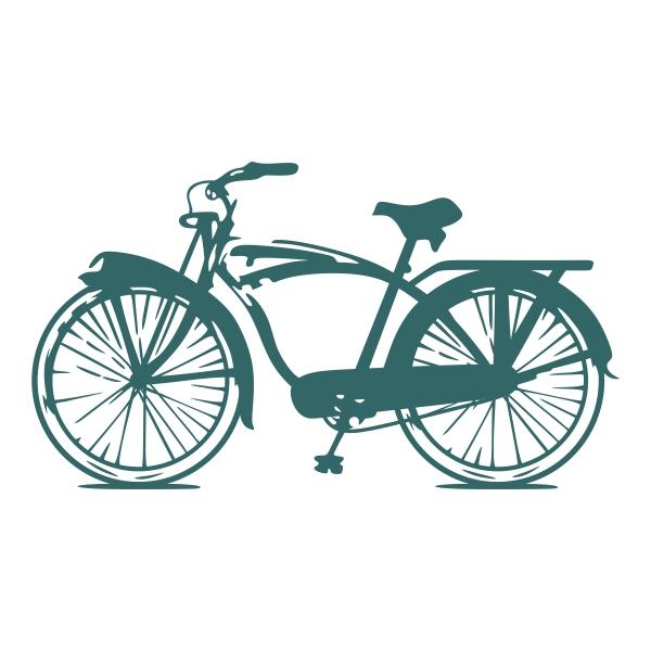 Bicycle svg #2, Download drawings