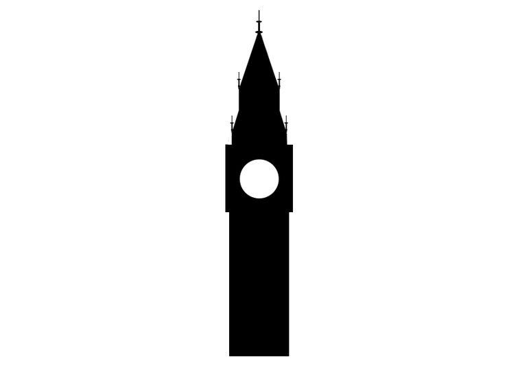 Big Ben svg #12, Download drawings