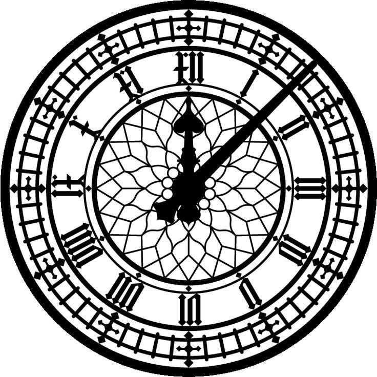 Big Ben svg #3, Download drawings