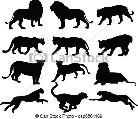 Big Cat clipart #5, Download drawings