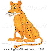 Big Cat clipart #1, Download drawings