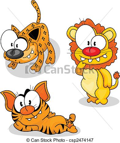 Big Cat clipart #8, Download drawings