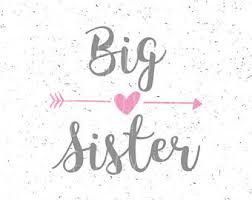 big sister svg free #493, Download drawings