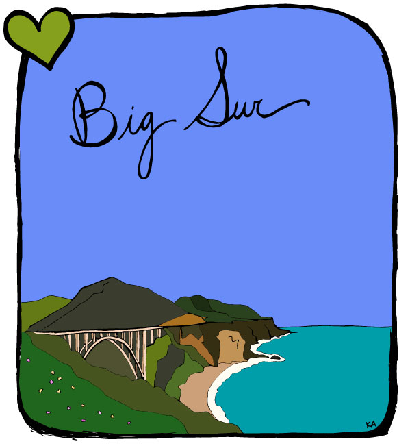 Big Sur clipart #11, Download drawings