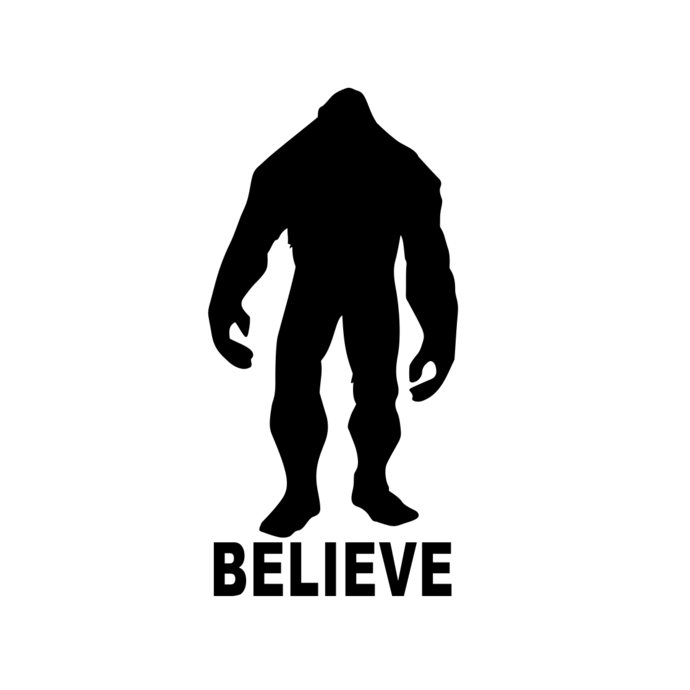 Bigfoot svg #8, Download drawings